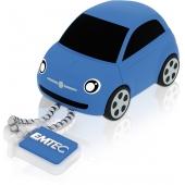 Emtec F101 Fiat 500 8GB