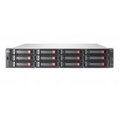 HP StorageWorks P2000 G3 SAS MSA Array System Cont AW592B