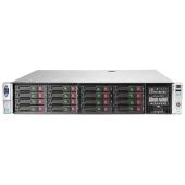 HP ProLiant DL380p Gen8 E5-2630 1P 16GB P420i SFF