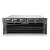 HP DL580G7 E7-4830 2P 64GB EU Svr