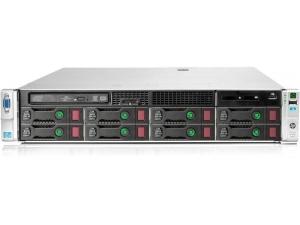 HP DL380p 642121-421