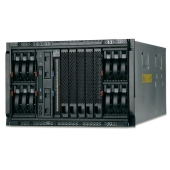 IBM BladeCenter S Chassis
