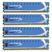 Kingston 16GB (4x4GB) DDR3 2133MHz KHX2133C11D3K4-16GX