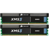 Corsair 16GB 1333Mhz DDR3 CMX16GX3M2A1333C9