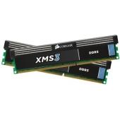 Corsair 8GB 1600MHz 2x4GB DDR3 Dual Kit XMS3