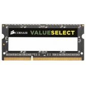 Corsair 8GB DDR3 1600MHz CMSO8GX3M1A1600C11