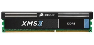 4GB DDR3 1600MHz CMX4GX3M1A1600C11 Corsair
