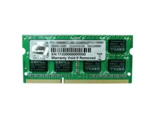 GSKILL 8GB DDR3 1333MHz F3-10666CL9S-8GBSQ