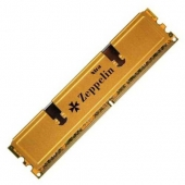 Zeppelin 4GB DDR3 1600Mhz ZEPPC1600-4G