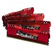 GSKILL 16GB(4x4GB) DDR3 1866MHz F3-14900CL9Q-16GBZL