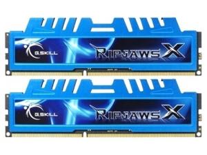 GSKILL 8GB(4GBx2) DDR3 2133MHz F3-17000CL9D-8GBXM