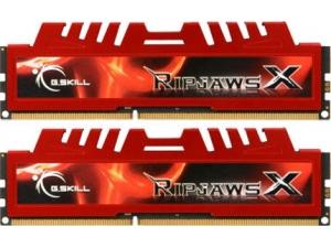4GB (2x2GB) DDR3 1866MHz F3-14900CL9D-4GBXL GSKILL
