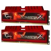GSKILL 4GB (2X2GB) DDR3 1600MHz F3-12800CL9D-4GBXL
