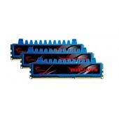 GSKILL 6GB (3x2GB) DDR3 1600Mhz F3-12800CL8T-6GBRM