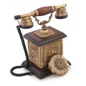 Anna Bell Konak Taşlı Eskitme Telefon