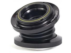 Lensbaby Muse Double Glass Optik Bükülebilir SLR Objektifi