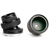 Lensbaby Edge 80 Optik