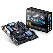 Gigabyte Z87X-UD3H/DDR3