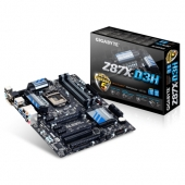 Gigabyte Z87X-D3H/DDR3