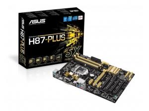 Asus H87-Plus