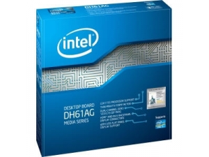 DH61AG Intel