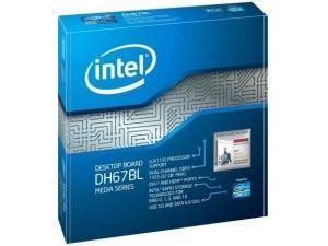H67BLB3 Intel