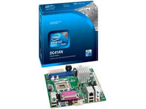 DG41AN Intel