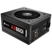 Corsair AX Prof Series AX860i 860Watt PSU