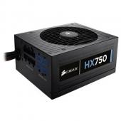 Corsair HX750 750 Watt PSU Kablo 80Plus