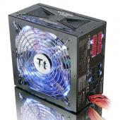 Thermaltake EVO/Blue 750W Modüler 14cm Fanlı Güç Kaynağı