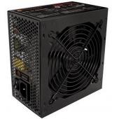 Thermaltake Litepower Blakck Edition 500w Atx 2.3 Apfc 12cm Fanli Psu