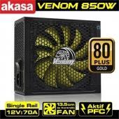 Akasa AK-PA085AM03-EU Venom 850W