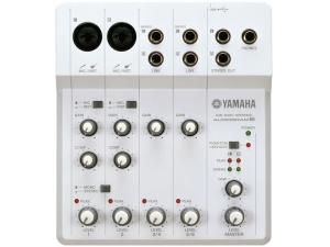 Yamaha Audiogram6