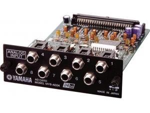 MY8 AD24 8-CH AD Converter Card Yamaha