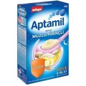 Milupa Aptamil Sütlü Muzlu Pirinçli 250 gr