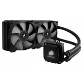 Corsair CW-9060009-WW Hydro H100i Sıvı Soğutma Sistemi Intel 1155 1156 1366 2011 AMD AM2 AM3