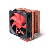 Pc Cooler S93d 9cm Intel/amd Işlemci Soğutucu Tüm Modeller