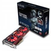 Sapphire HD7990 6GB 768bit DDR5