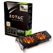 Gigabyte GTX770 2GB