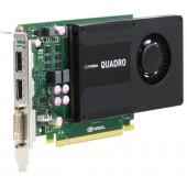 PNY Quadro K2000 2Gb 128Bit Gddr5
