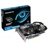 Gigabyte HD7850 2GB 256Bit GDDR5