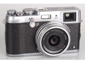 X100S Fujifilm