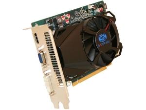 Sapphire HD6670 2.8GB HM 2GB 128bit DDR3