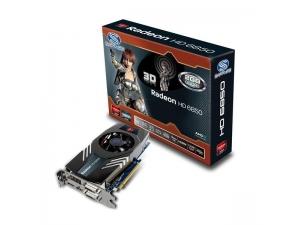 HD6850 2GB 256bit DDR5 Sapphire