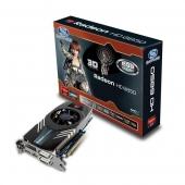 Sapphire HD6850 2GB 256bit DDR5