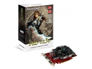 Powercolor Radeon HD4830 1GB