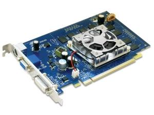 Sparkle GF 8500GT 512MB DDR2 PCI-E