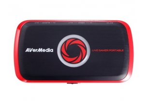 AverMedia Capture LiveGamer Portable C875