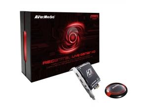 AverMedia C985 Live Gamer HD 1080p Capture Card