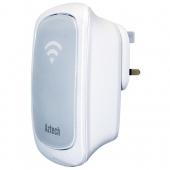 Aztech WL559E Wireless-N Kablosuz Alan Genişletici Adaptör